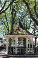 Town Square Gazebo
