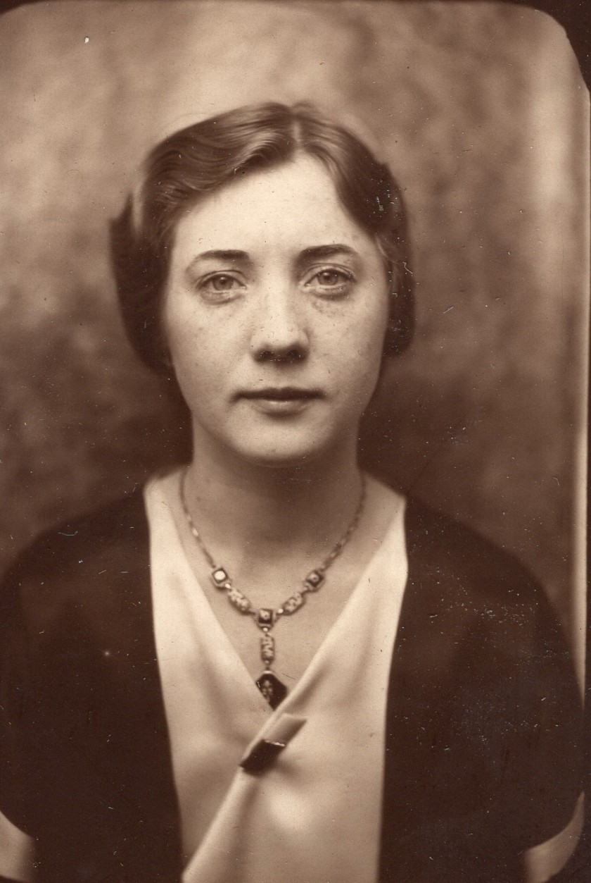 Mabel Cook