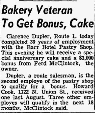 Lima News Page 17 Feb 23 1954